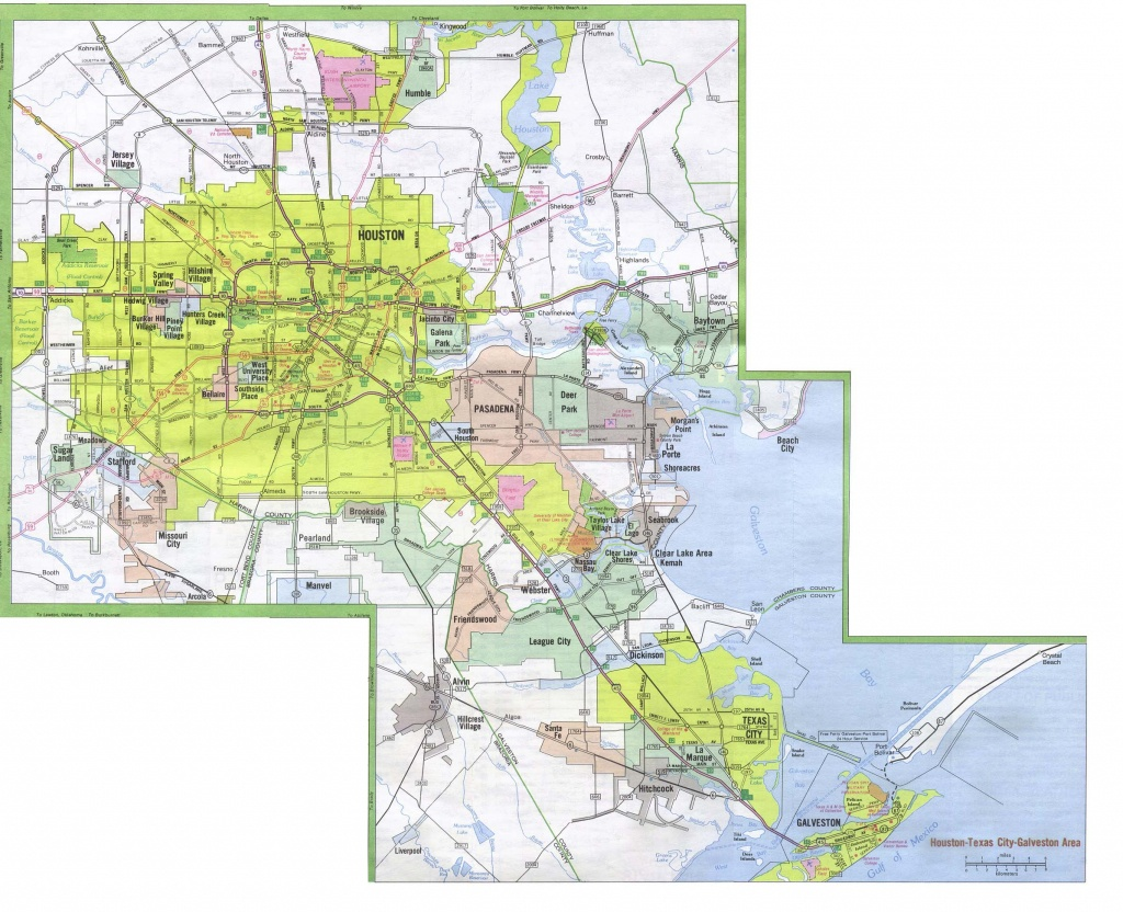 South Texas City Map And Travel Information   Download Free South - South Texas Cities Map