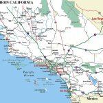 Southern California   Aaccessmaps   Map Of Southeastern California