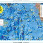 Southern California Fishing Spots   Image Of Fishing Magimages.co   Southern California Fishing Spots Map