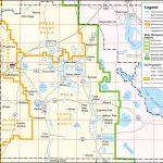 Southwest Florida Water Management District  Polk County, September   Dundee Florida Map