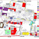Special Events Parking   Auxiliary Services   Texas A&m Parking Map