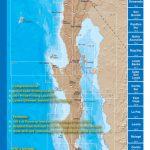 Sportfishing Atlas Baja California Edition   Baja Directions   Southern California Fishing Spots Map