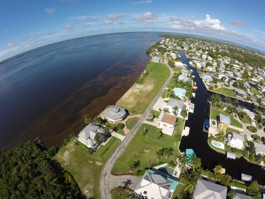 St. James City - St James Florida Map