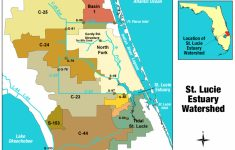 St. Lucie River – Wikipedia – Flood Zone Map Port St Lucie Florida