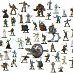 Star Wars D&d Minature Images   Star Wars Miniatures Printable Maps