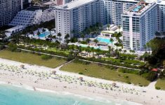 Starwood Capital Group And Lefrak Sell 1 Hotel South Beach To Host – Starwood Hotels Florida Map