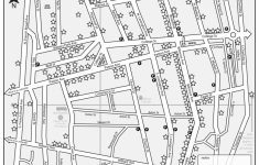 Printable Map Of Downtown Asheville Nc