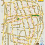 Stu Helm's Mega Food Maps: Downtown Asheville – All Food And Drinks   Printable Map Of Downtown Asheville Nc