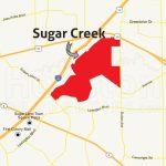Sugar Creek Sugar Land Tx | Sugar Creek Homes For Sale   Sugar Land Texas Map