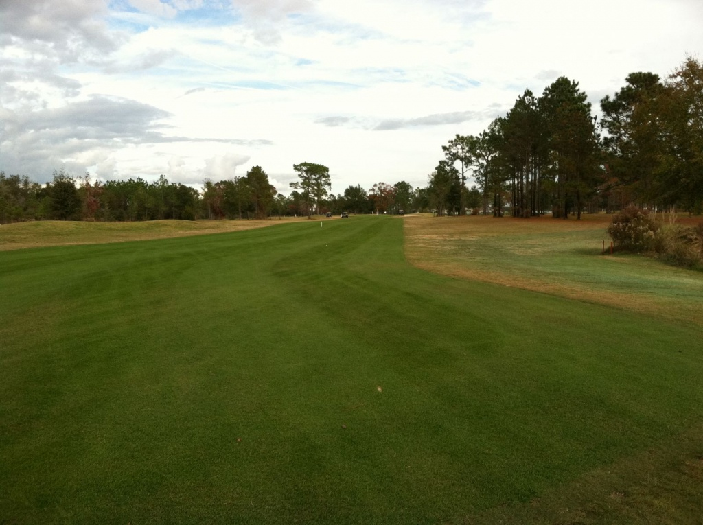 Sunny Hills Golf - Sunny Hills Golf Course - (850) 773-3619 - Best Golf Courses In Florida Map