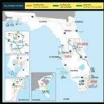 Sunpass : Where To Use Sunpass   Florida Airports Map