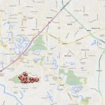 Sweetwater Sugar Land Tx | Sweetwater Homes For Sale   Sugar Land Texas Map