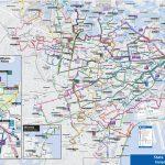 Sydney Suburbs Bus Map   Printable Map Of Sydney Suburbs