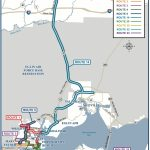System Map – Ec Rider – Where Is Fort Walton Beach Florida On The Map