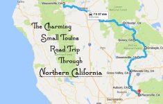 Charming California Google Maps