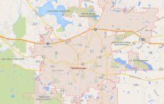 Google Maps Tallahassee Florida