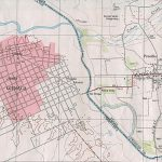 Texas City Maps   Perry Castañeda Map Collection   Ut Library Online   Google Maps Rockport Texas