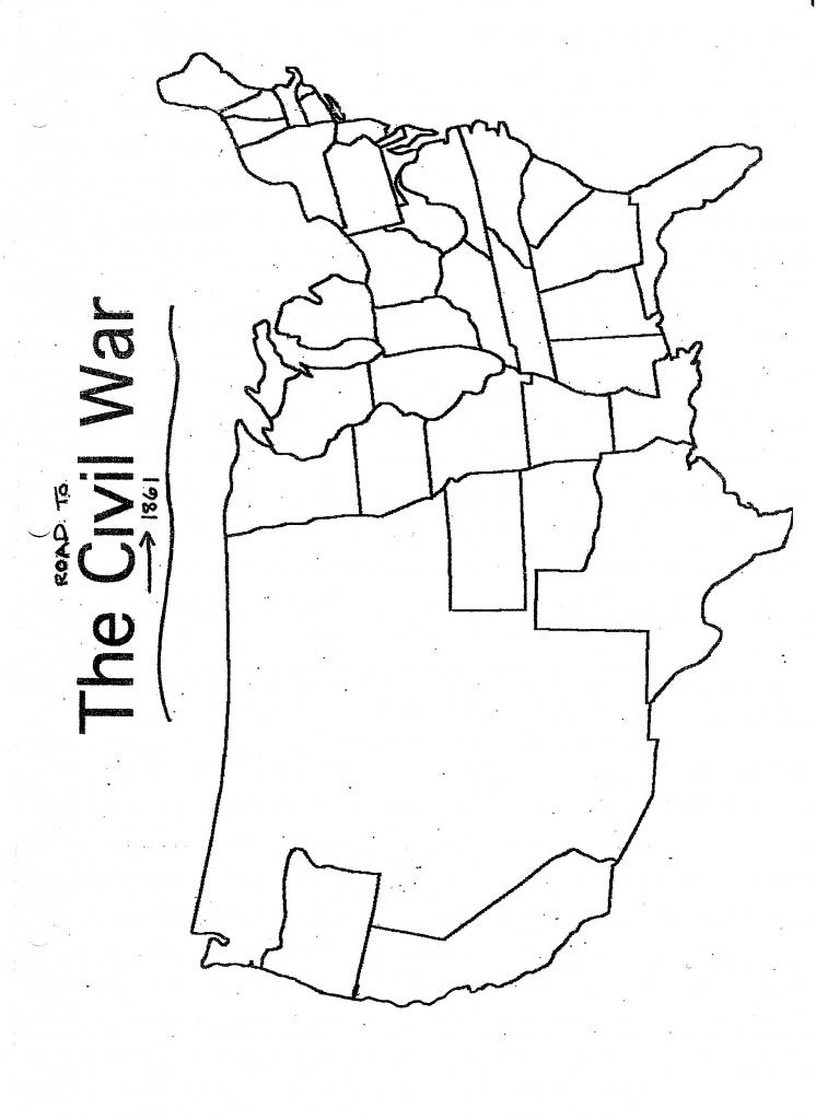 Texas Civil War Printables. Printable. Free Printable Worksheets - Printable Civil War Map