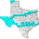 Texas Counties Visited (With Map, Highpoint, Capitol And Facts)   Rule Texas Map