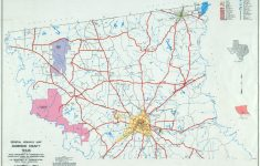 Texas County Highway Maps Browse – Perry-Castañeda Map Collection – Van Zandt County Texas Map