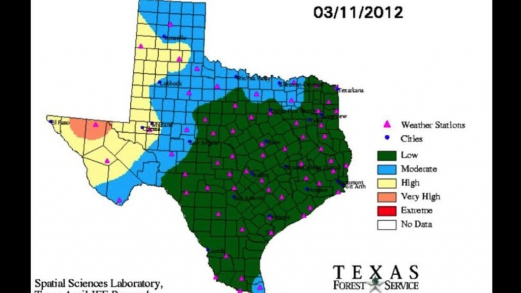 Texas Forest Service Fire Map (91+ Images In Collection) Page 2 - Texas Forestry Fire Map