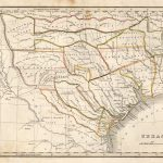 Texas Historical Maps   Perry Castañeda Map Collection   Ut Library   Map Of Spanish Land Grants In South Texas
