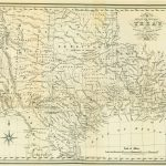 Texas Historical Maps   Perry Castañeda Map Collection   Ut Library   Texas Maps For Sale