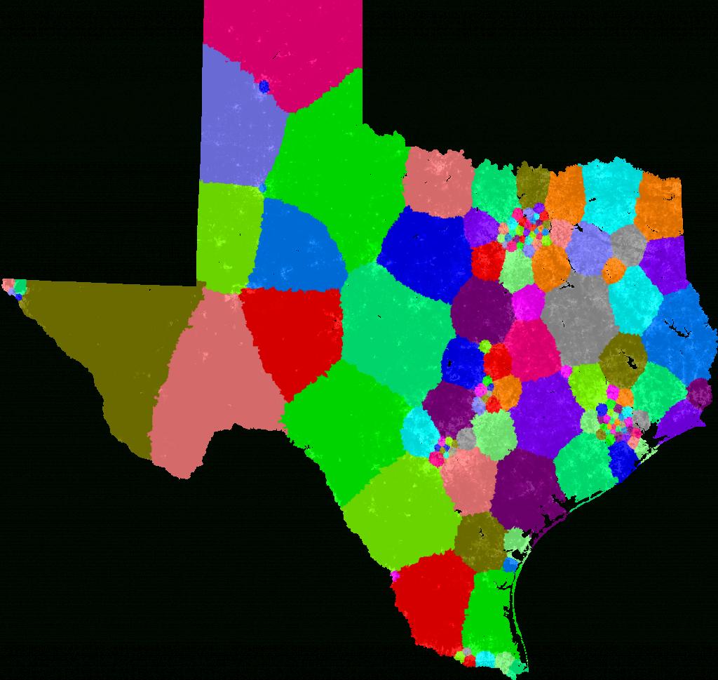 Texas House Of Representatives Redistricting - Texas House Of Representatives District Map
