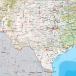 Texas Maps   Perry Castañeda Map Collection   Ut Library Online   Google Road Map Of Texas