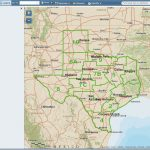 Texas Railroad Commission's New Gis Viewer Up And Running — Oil And   Texas Rrc Gis Map