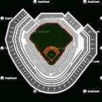 Texas Rangers Seating Chart & Map | Seatgeek   Texas Rangers Map