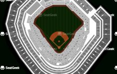 Texas Rangers Seating Chart & Map | Seatgeek – Texas Rangers Map