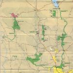 Texas State And National Park Maps   Perry Castañeda Map Collection   Texas Parks And Wildlife Map