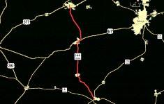 Google Maps Granbury Texas