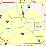 Texas State Highway Beltway 8   Wikipedia   Porter Texas Map