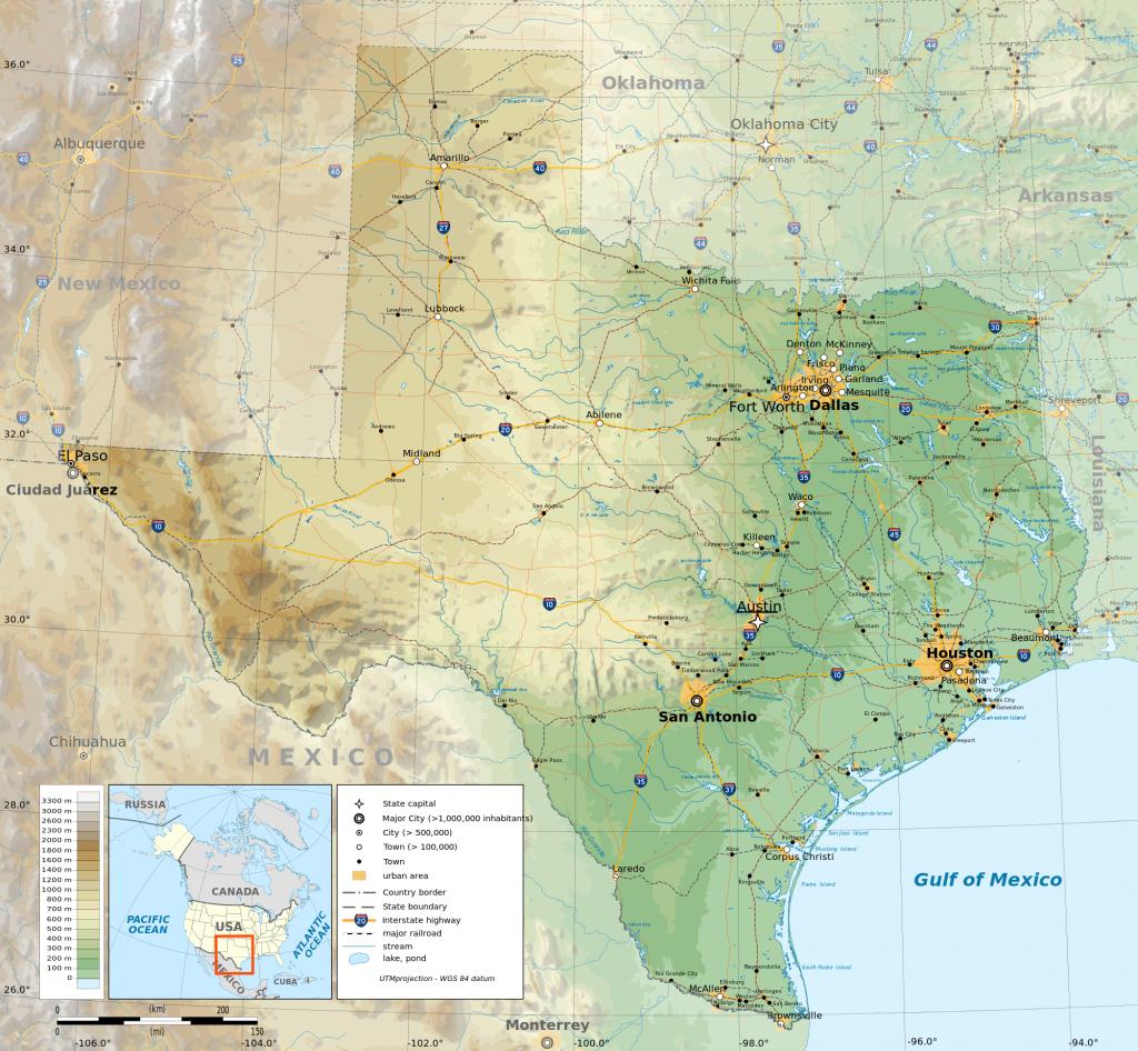 Texas Topo Map | Business Ideas 2013 - Texas Topo Map