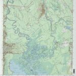 Texas Topographic Maps   Perry Castañeda Map Collection   Ut Library   Texas Topo Map