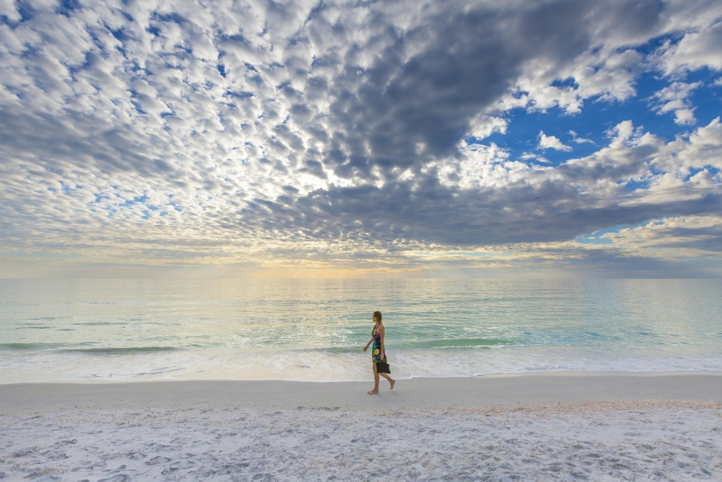 The 10 Best Beaches Near Orlando | Wheretraveler - Map Of Florida Beaches Near Orlando