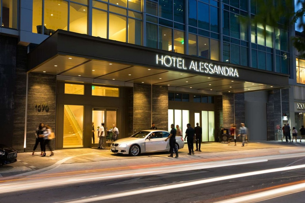 The 10 Best Downtown Houston Luxury Hotels Of 2019 (With Prices - Map Of Hotels In Houston Texas