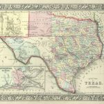 The Antiquarium   Antique Print & Map Gallery   Texas Maps   Texas Maps For Sale