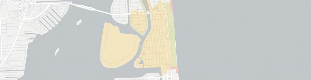 The Best 13 Internet Service Providers In Surfside, Fl - Surfside Florida Map