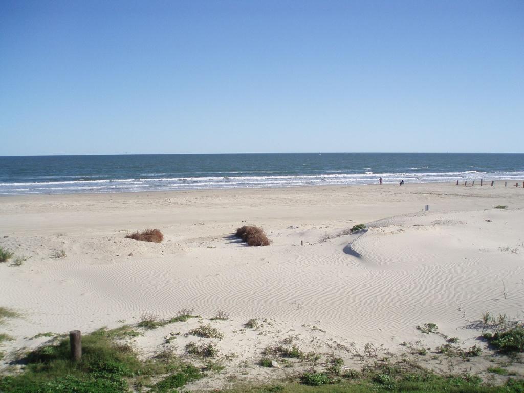 The Best Beaches Near Houston - Best Texas Beaches Map