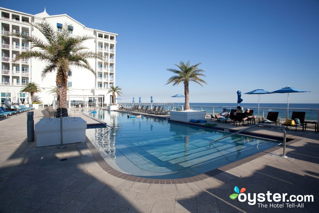 The Best Luxury Hotels In The Florida Panhandle (Updated 2019 - Map Of Florida Panhandle Hotels