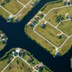 The Boomtown That Shouldn't Exist   Politico Magazine   Google Maps Cape Coral Florida