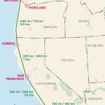 The Classic Pacific Coast Highway Road Trip | Road Trip Usa   Map Of California Coastline