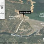 The Crisis At Oroville Dam, Explained   Vox   Oroville California Google Maps