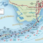 The Florida Keys Real Estate Conchquistador: Keys Map   Florida Keys Fishing Map