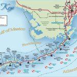 The Florida Keys Real Estate Conchquistador: Keys Map   Florida Keys Fishing Map