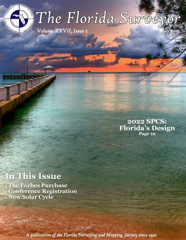 The Florida Surveyor May 2019The Florida Surveyor - Issuu - Florida Surveying And Mapping Society