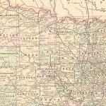 The Fort Worth Gazette: Lost North Texas Ghost Towns & Places On   Texas Ghost Towns Map